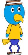 Marconi Macaw (secret agent)