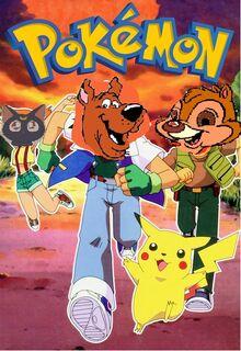 Pokemon (Form dinosaurkingrockz)