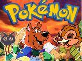 Pokemon (DinosaurKingRockz Animal Style)