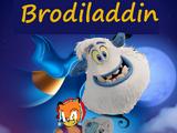 Brodiladdin Trilogy (Movie Spoofs for Sale)