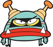Buzz (Cyberchase)