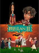 Elenalan II Poster 1