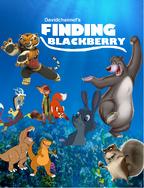 Finding Blackberry (2016)