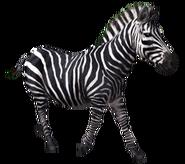 Grant's Zebra (Aurora Designs) 1