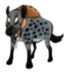 Hyena hugo safari pc