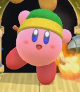 Kirby in Kirby Star Allies