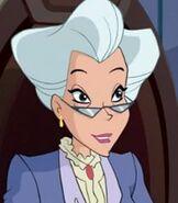 Mrs. Faragonda (TV Series)