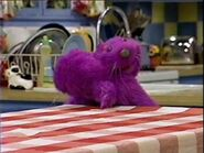 Pip and Pop crying in Bear in the Big Blue House: What's in the Mail Today