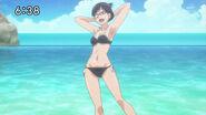 Shiori Usami Bikini