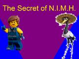 The Secret of N.I.M.H. (LUIS ALBERTO VIDEOS GALVAN PONCE Style)