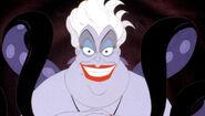 Ursula-littlemermaid