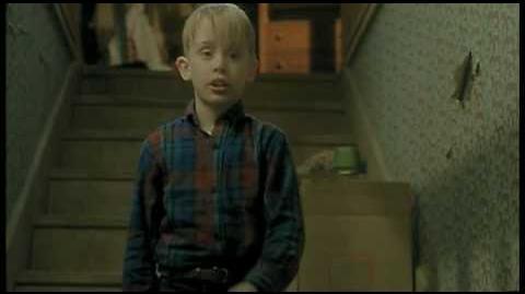 """""""Home Alone"""" (1990) - Inappropriate Trailer"""