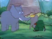 Babar King Of the Elephants