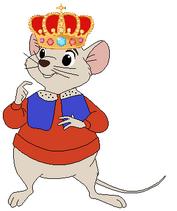 King Bernard