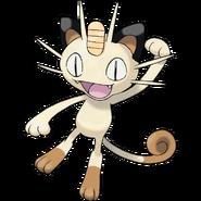 Meowth (Pokémon)