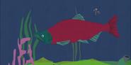 South Park Salmon