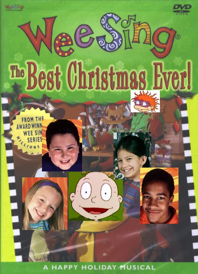 the best christmas everjpg - The Best Christmas Ever