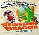 The Reluctant Dragon (Julian Bernardino's Style)