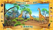 ABC Giraffe