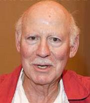 Alan oppenheimer