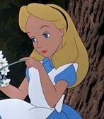 Alice in Alice in Wonderland (1951)