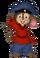 Mice (a.k.a Minions)