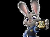 Judy the Explorer