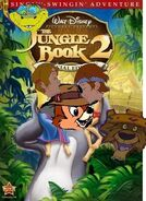 The Jungle Book 2 (bl Style)