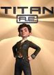 Titan A.E. (LAVGP Style) Poster
