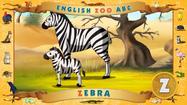 ABC Zebra