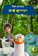 Alien Grove poster (2)