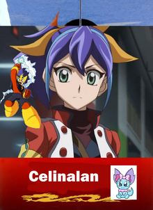 Celinalan Poster