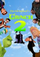 Grinch (Shrek) 2 (1) (2004) Poster