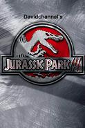 Jurassic Park III (2001) (Davidchannel's Version) Poster
