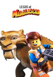 Legos of Madagascar