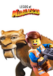 Legos of Madagascar