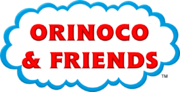 Orinoco the Womble and Friends (2008–present) Logo