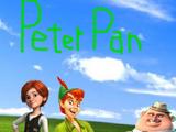 Peter Pan (Shrek, 2001)