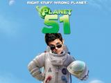 Planet 51 (Vinnytovar Style) (Version 2)
