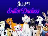 Sailor Duchess