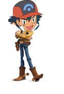 Sheriff Ash