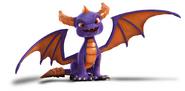 Spyro Academy Profile-0
