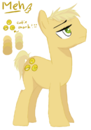Meh MLP Style