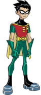 Robin Teen Titans