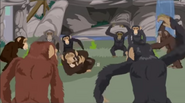 South Park Chimps