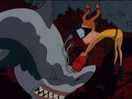 TWT Great White Shark