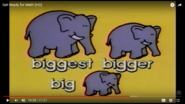 Big Bigger Biggest