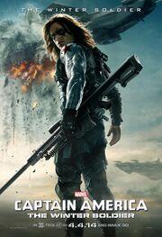 Captain america the winter soldier ver13