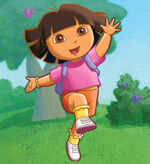 Character-large-dora