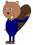 Mr Elroy Oakdale (Tuxedo Suit)